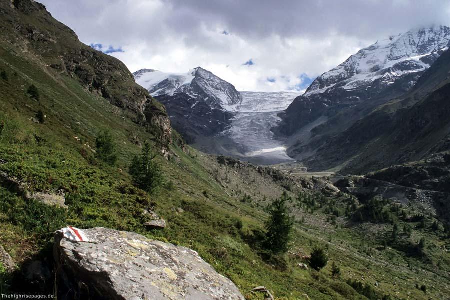 Bergtouren Sser Barrhorn Inner Barrhorn Schllihorn
